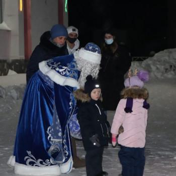 Конкурс маскарадных костюмов 30.12.2020