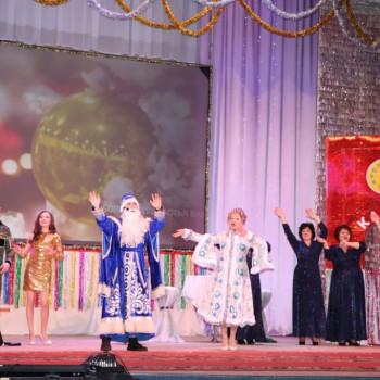 """Концертная программа """"Вокзал для двоих и не только…"""" 29.12.2020"""